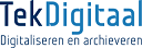 TekDigitaal digitaliseert